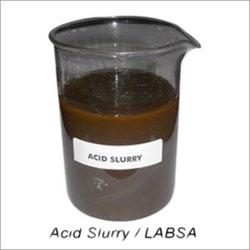 Acid Slurry Manufacturers in India